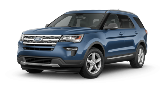 2019 Ford Explorer XLT SUV for Sale in Collegeville PA